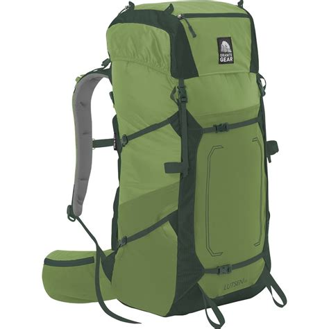 granite gear lutsen 55l backpack backcountry