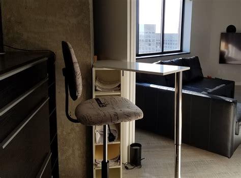 lifehacker standing desk ikea standing desk ikea desk small standing desk on wheels