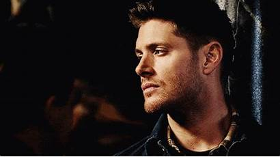 Tv Dean Winchester Supernatural Characters Kick Into