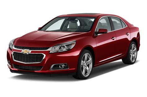 2014 Chevrolet Malibu Reviews