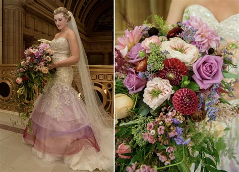 An Elegant, Enchanted Garden Wedding With Tons Of Gorgeous