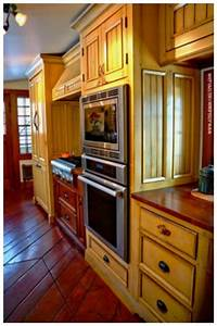 mustard seed yellow kitchen updates miss mustard seeds With best brand of paint for kitchen cabinets with outer banks wall art