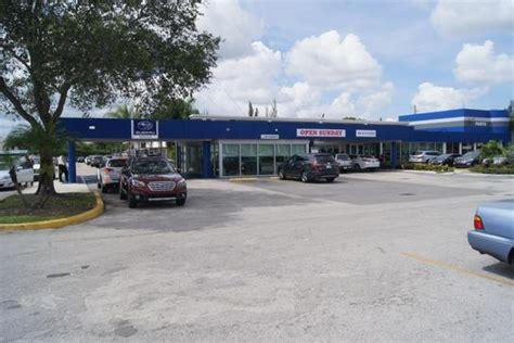Subaru Dealership Miami by Lehman Hyundai Subaru Miami Fl 33169 Car Dealership