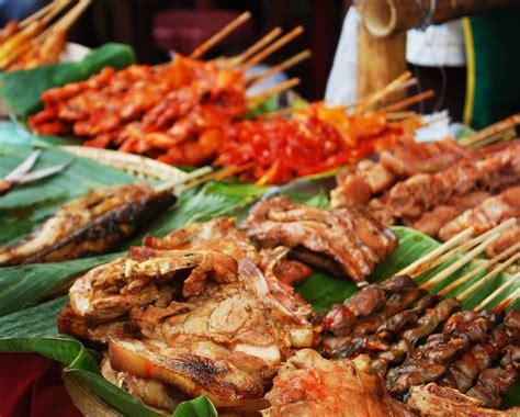 cuisine philippine cuisine of the philippines