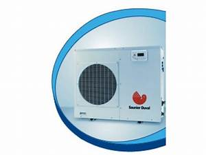 Pompe à Chaleur Aérothermique : pompe chaleur air air r versible pompes a chaleur ~ Premium-room.com Idées de Décoration