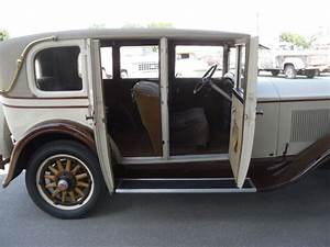 1928 Buick For Sale