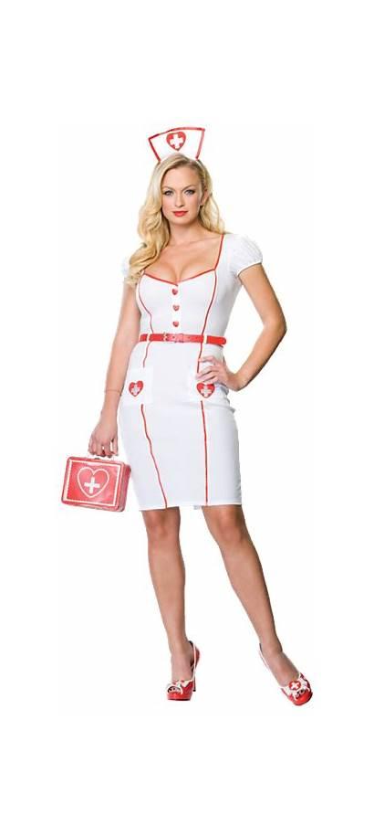 Nurses Attack Heart Grill Nurse Dallas Costume