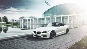 Mpower BMW Z4 Wallpaper - Wallpaper Stream
