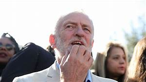 Corbyn: Labour will oppose 'miserable failure' Brexit deal ...
