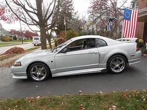 4th gen 2002 Ford Mustang Roush Stage 2 4.6L V8 [SOLD] - MustangCarPlace