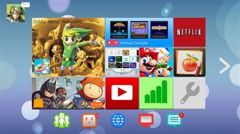 [ho] Comentarios Sobre Los Avances De Scene Wii U (4 De