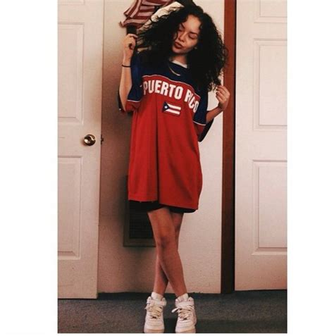 Shirt puerto rican clothes tumblr shirt tumblr instagram style oversized t-shirt t-shirt ...