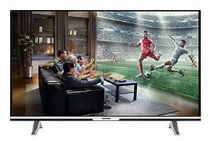 Günstige Smart Tv : telefunken fernseher smart tv telefunken xf32e411d w 81 cm 32 zoll fernseher full real ~ Orissabook.com Haus und Dekorationen