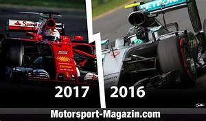 Analyse So Schnell Sind Die Neuen Formel 1 Autos Formel