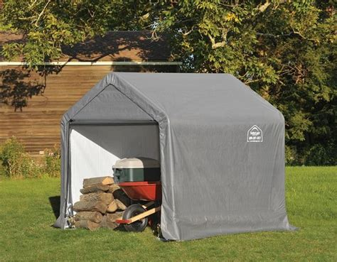 portable steel garages and shelters 6 portable garages for sale 6 foot wide carport shelters for sale