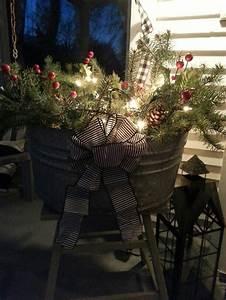 46, Totally, Adorable, Winter, Porch, Decoration, Ideas