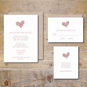 glitter wedding invitations rose gold wedding invitations With rose gold wedding invitations online