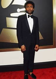 2015 Grammys Childish Gambino