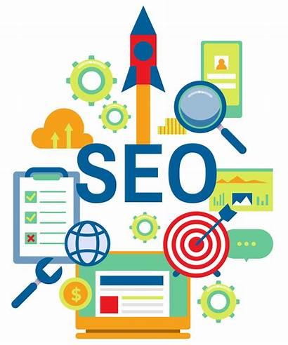 Seo Optimization Engine Services Marketing Business Digital