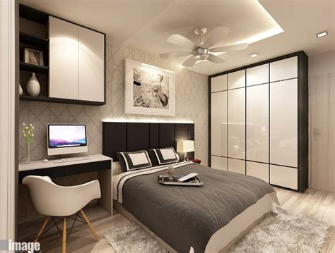 Bedroom Design Singapore by 5 Ideas For Modern Bedroom Concepts Interior Design