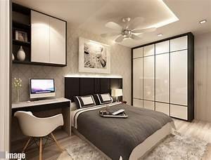 5 ideas for modern bedroom concepts for Bedroom design concepts