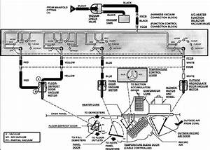 1988 Ford F 150 302 Vacuum Lines Diagram