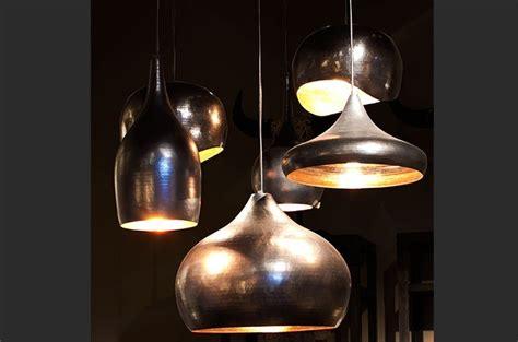 Moon, Deckenlampe Silber & Kupfer Lampen Deckenlampe