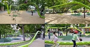 Streiche Für Draußen : sculptural playground wiesbaden annabau architektur und landschaft pesquisa google ~ Whattoseeinmadrid.com Haus und Dekorationen
