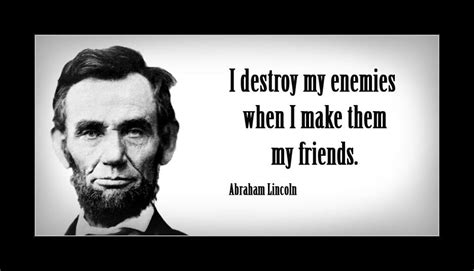 25+ Abraham Lincoln Quotes Picshunger