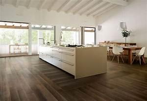 Gres porcellanato effetto legno: calore e praticità Pavimenti in Gres
