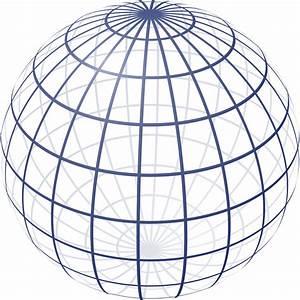 File Sphere Wireframe 15deg 4r Svg