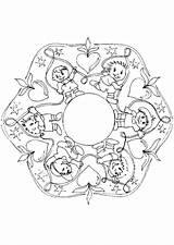 Mandala Coloriage Enfants Enfant Hugolescargot Coloriages Colorier Imprimer Mandalas Coloring Monde Animaux Ans Halloween Coeur Une Malvorlagen Pommes Chiffre Ausmalen sketch template
