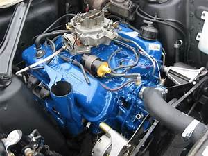 Ford Small Block Family 302