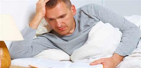 Was Sind Schlafstörungen  Stuck D
