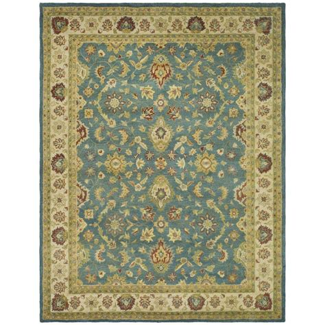 Safavieh Nj by At15a 9 Safavieh At15a 9 Antiquities Area Rug In Blue
