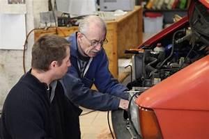 Faire Reprendre Sa Voiture : faire reparer sa voiture dans une ecole de mecanique bruxelles ~ Gottalentnigeria.com Avis de Voitures