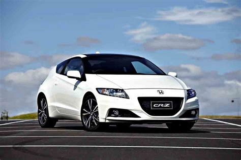 2017 Honda Crz  Redesign, Features, Changes, Price
