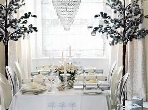 Weihnachtsdeko Basteln Für Den Tisch : 45 deko ideen f r den weihnachtstisch ein fr hliches fest ~ Whattoseeinmadrid.com Haus und Dekorationen