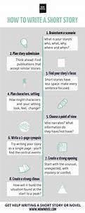 How to Write a Short Story: 10 Steps | Now Novel