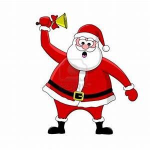 Cartoon Pics Of Santa - Cliparts.co