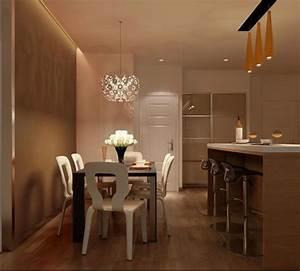 Modern Statement Lighting Kitchen Pinterest Modern