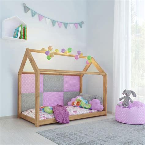 Minimalistische Einrichtung Des Kinderzimmersminimalistisches Kinderbett Fuer Kleine Kinder by Kleinkindbetttwinsize Babybett Kinderbett Montessori In 2019