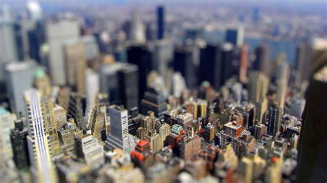 miniature city wallpaper preview wallpapercom