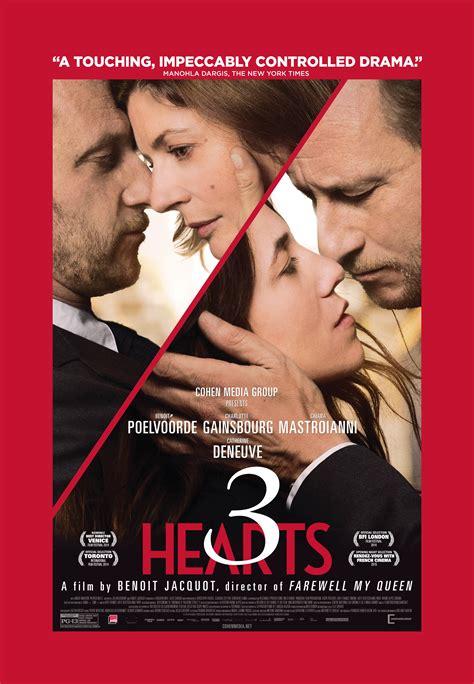 3 Hearts The Loft Cinema