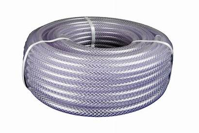 Hose Braided Clear Pvc Flexible Water Hoses