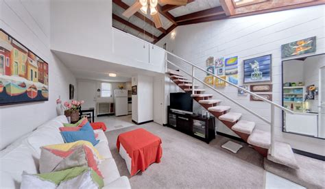 Arbor Lofts 1br Gainesville Apartments Near The Uf Law