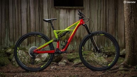 Specialized S-works Carbon Enduro 29 First Ride Review