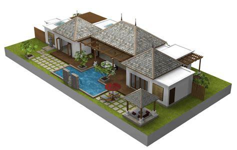 bali style house plans bali style house plans costa rica