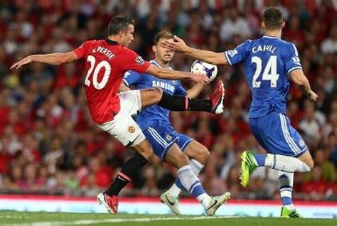 Mu vs Chelsea 0-0