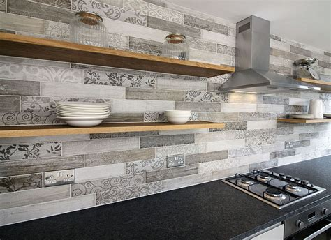 grey wall tiles kitchen brick metro tiles kitchen bathroom metro tiles uk 4095